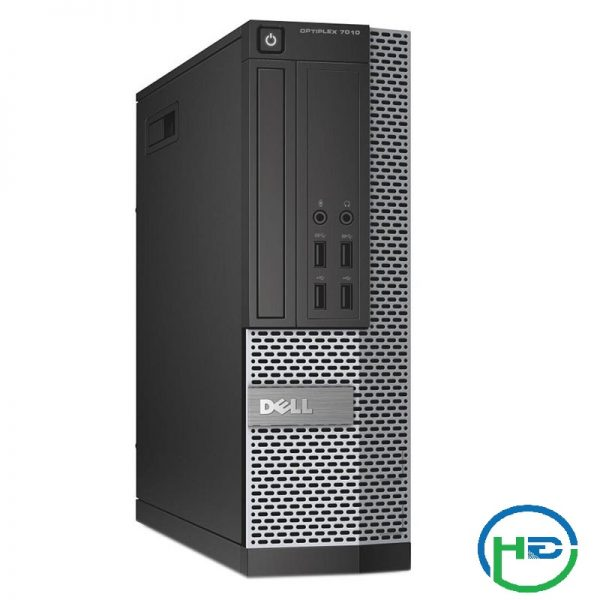 Dell Optiplex 7010 Sff Core i3
