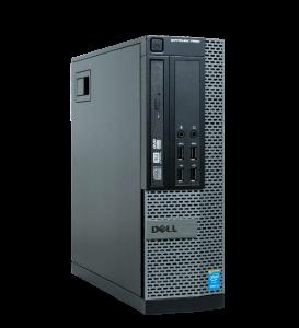 Dell Optiplex 7020 sff Core i5