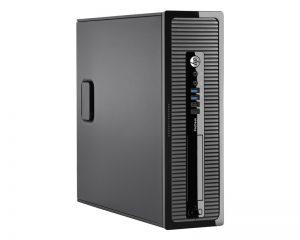 HP 600 G1 Sff