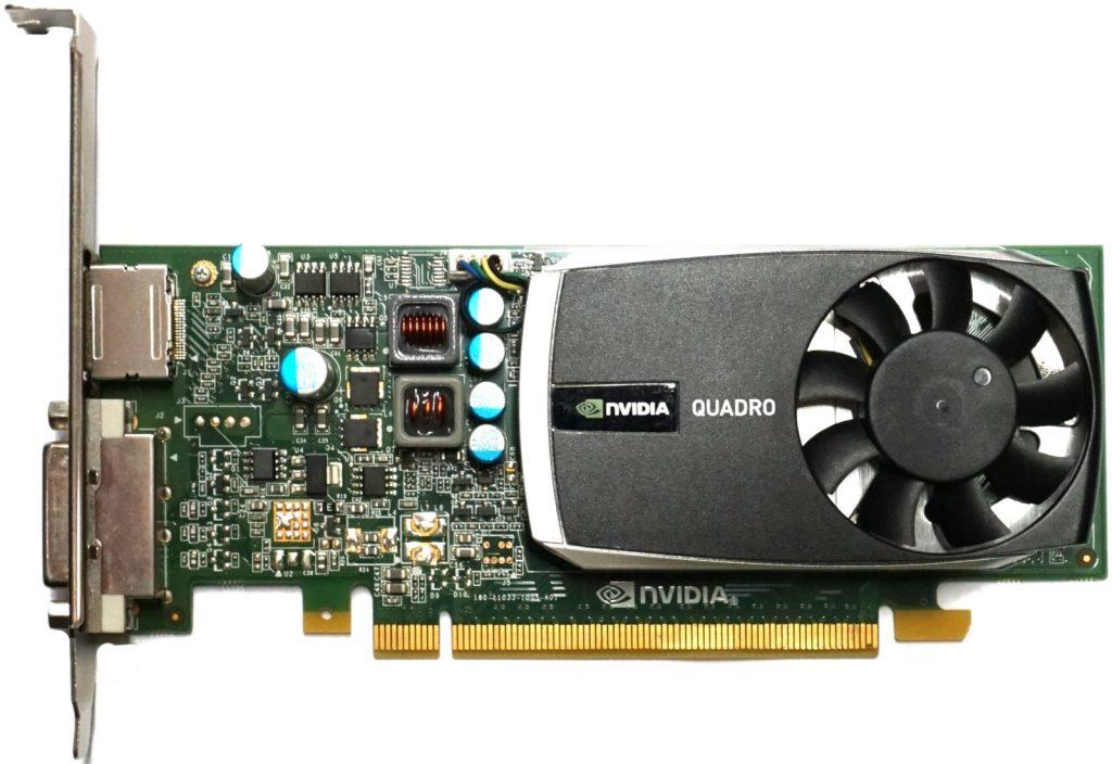 Nvidia-Quadro-600