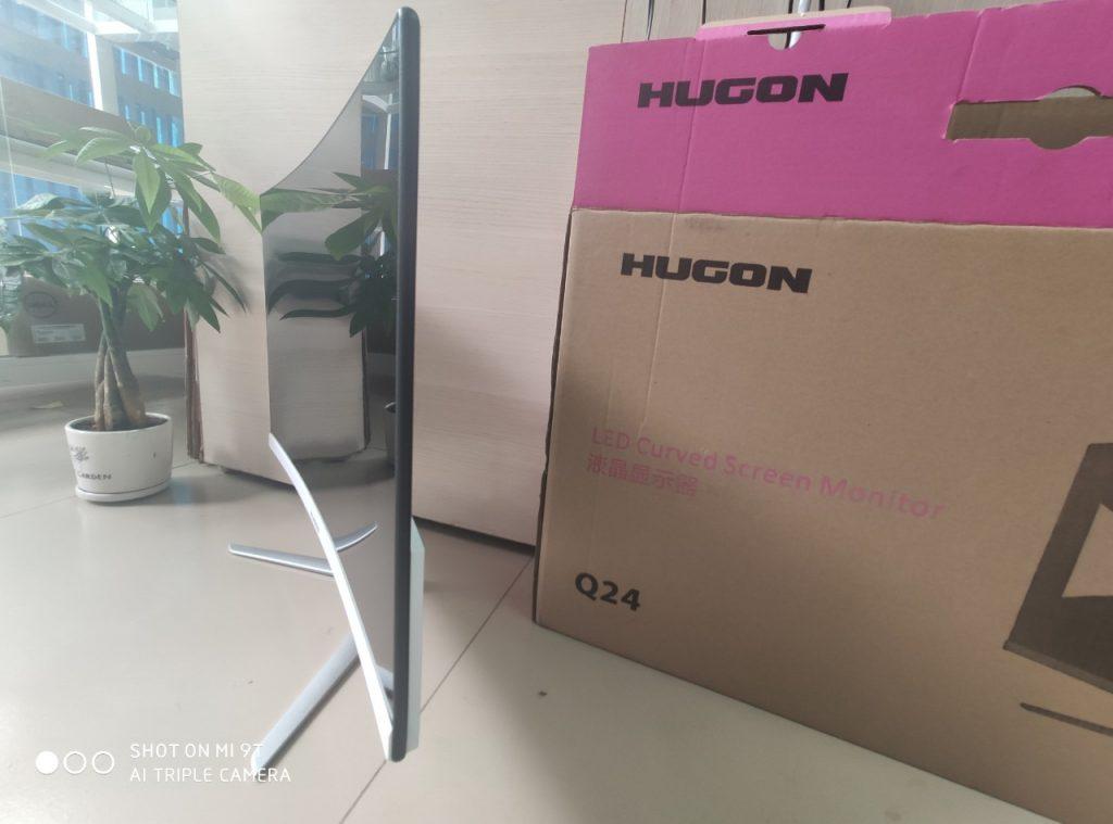Hugon 24 inch