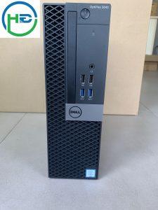 Dell Optiplex 3040 sff có thiết kế nhỏ gọn, sang trọng.