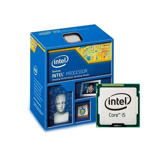 CPU Core i5 4570
