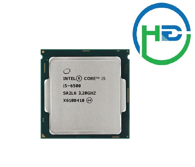 CPU-intel-Core-i5-6500