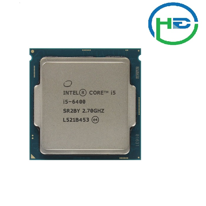 cpu-intel-core i5-6400