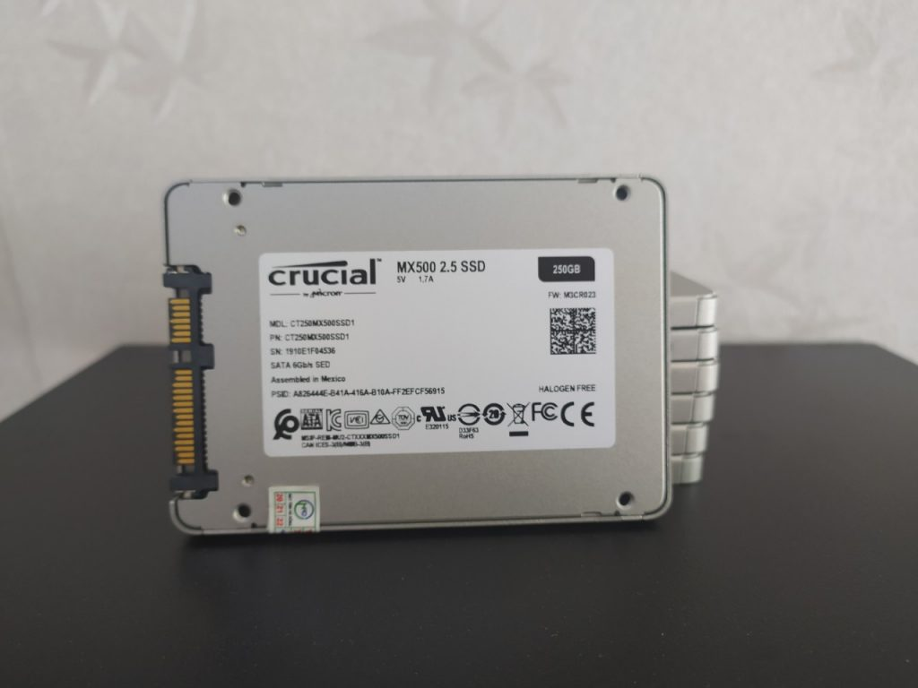 ssd-Crucial-MX500-250gb