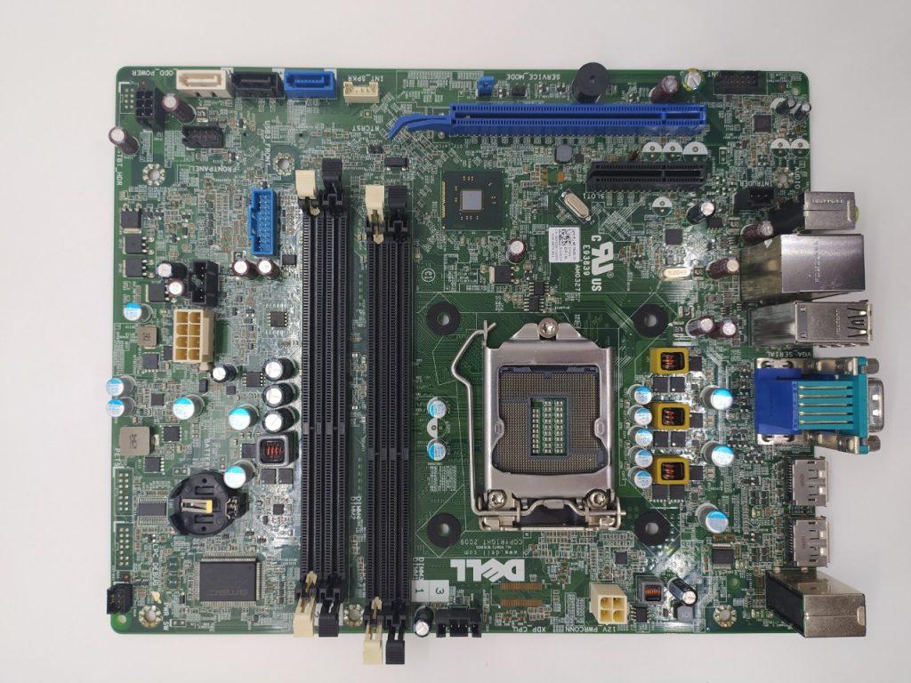 Main Dell 7020 sff